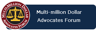 Multi-Million Dollar Advocate Forum