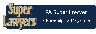 Philadelphia Super Lawyer